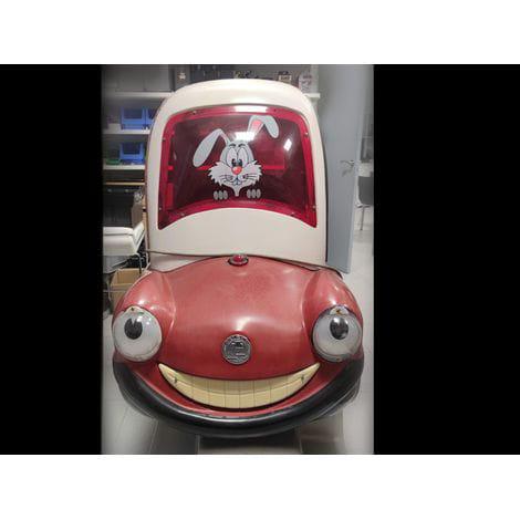 Coche Infantil Bunny Car Falgas.VINTAGE