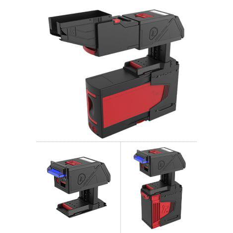 NV200S + Safe Interface