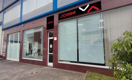 Josbe Gaming renueva su imagen, estrena dominio y Web.