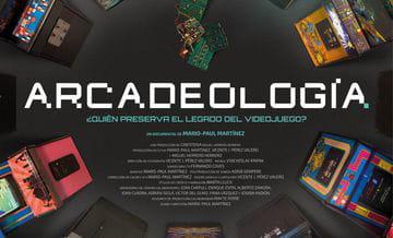 Arcadeology