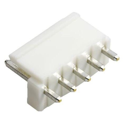 PIN MOLEX CONECTOR MACHO 3,96mm 5 CONTACTOS